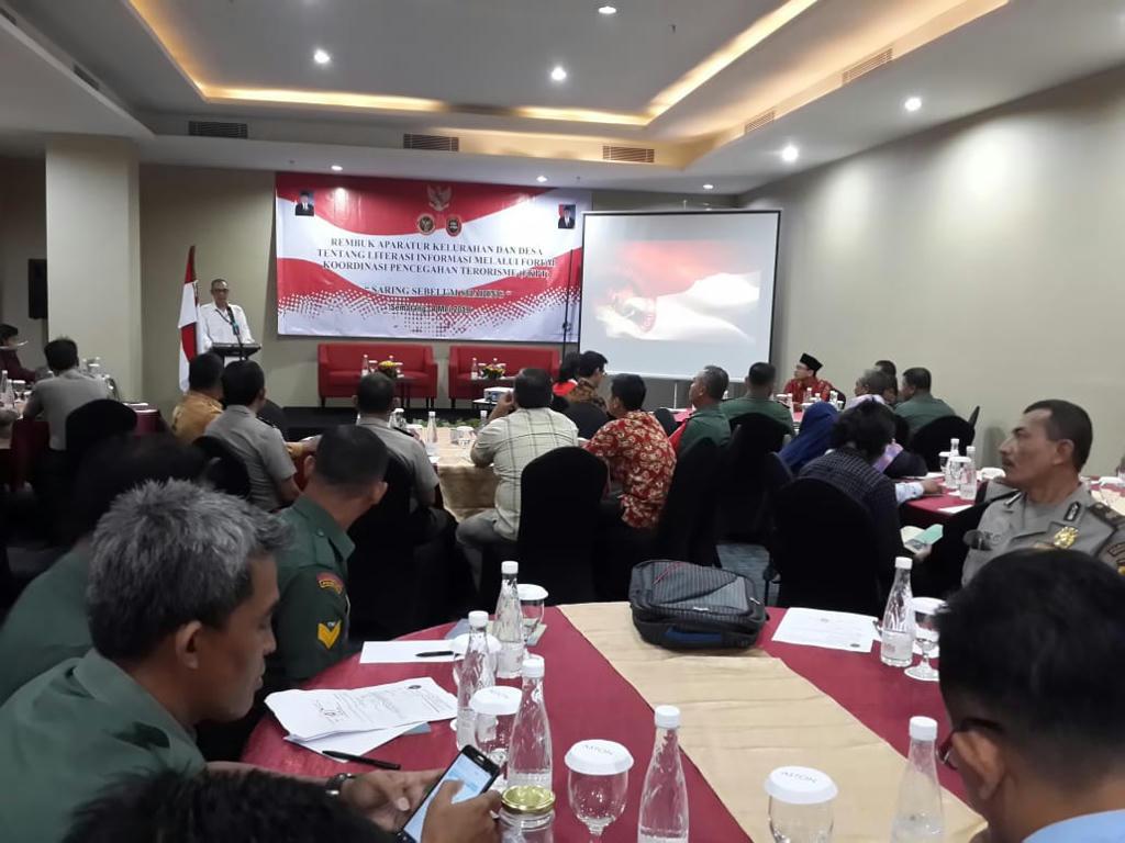 Wakapendam Diponegoro Jawab Klarifikasi Video TNI Dengan Bendera HTI